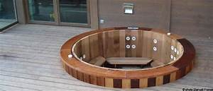 Spa Bois Exterieur : spa jacuzzi encastrable tous les fournisseurs spa ~ Premium-room.com Idées de Décoration