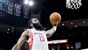 James Harden and Dwight Howard put on dunk contest during ...