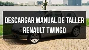 Descargar Manual De Taller Renault Twingo