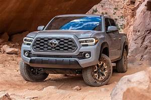 2020 Toyota Tacoma Prices  Reviews  And Pictures