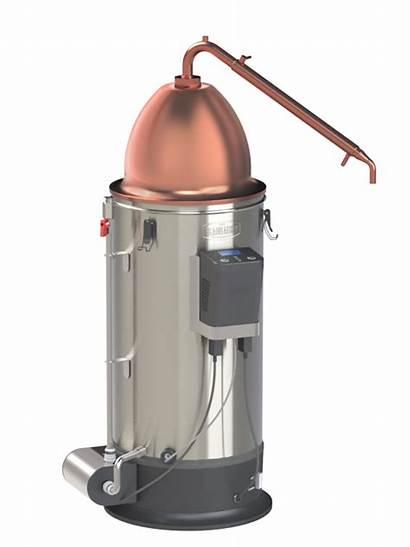 Still Grainfather Pot Alembic Condenser Kit Copper