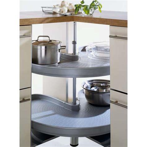 panier tournant pour meuble cuisine plateau tournant pour meuble de cuisine meuble cuisine angle coulissant rangement coulissant