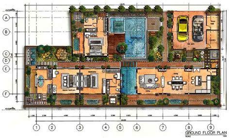 villa  sale  owner bali villa  pool garden bali