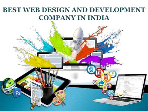 Best Web Design Company by Best Web Design And Development Company In India
