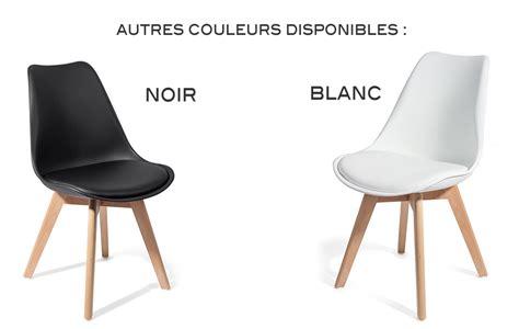 cdiscount chaise salle a manger impressionnant chaise salle a manger cdiscount 4 4 chaises brekka noir design contemporain