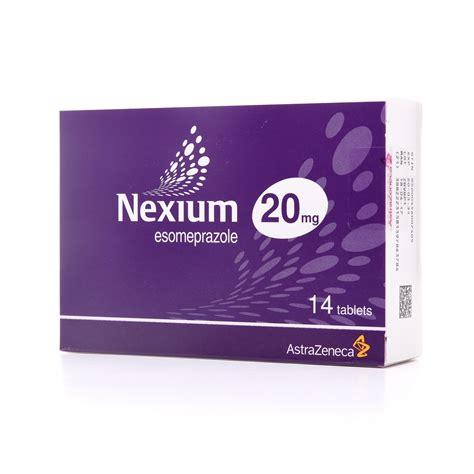nexium  mg tablet pcs