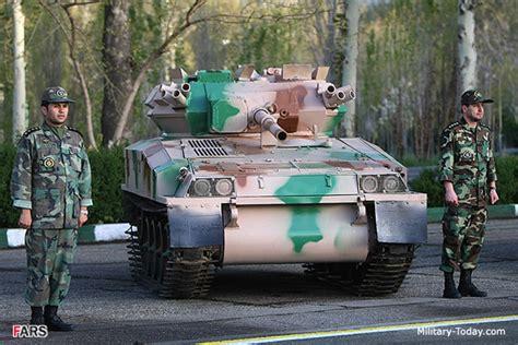tosan iranian light tank image mod db
