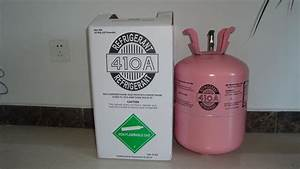 Mixed Refrigerant Gas R410a Good Price And High Quality  R410a - Tradeasia Global Suppliers