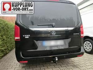 Anhängerkupplung Mercedes C Klasse : anh ngerkupplung f r mercedes v klasse vito kupplung ~ Jslefanu.com Haus und Dekorationen