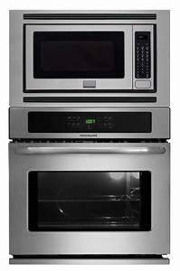 Frigidaire 30 U0026quot  Stainless Steel Self Cleaning Wall Oven