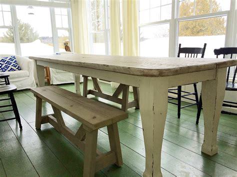 table de cuisine sur mesure table sur mesure salle a manger cuisine antique lanaudiere