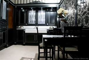 black cupboards kitchen ideas cabinets for kitchen black kitchen cabinets with different ideas