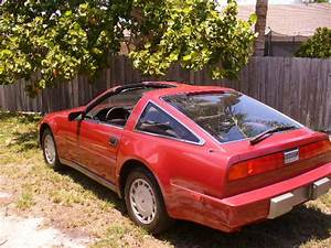 1988 Nissan 300zx - Pictures