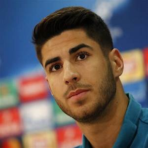 Marco Asensio39s Situation Is 39Very Different39 To Alvaro