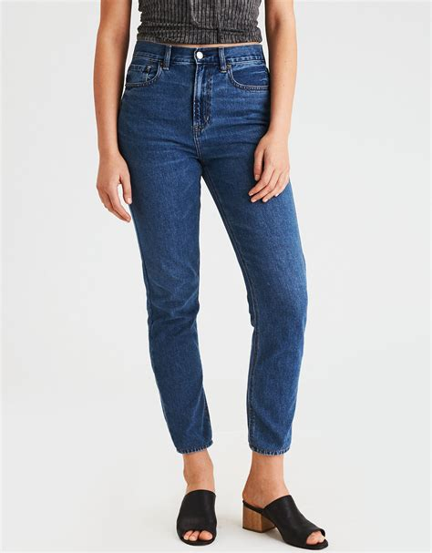 Mom Jean, Always Vintage | American Eagle Outfitters