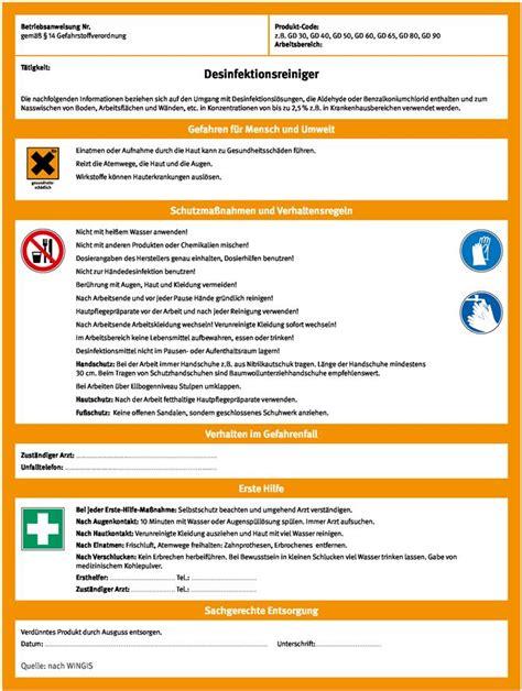 umwelt  bgiguv   dguv information