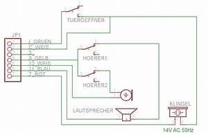 Klingel Mit Gegensprechanlage : klingel code ~ One.caynefoto.club Haus und Dekorationen