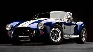 Shelby Cobra Wallpapers - WallpaperSafari