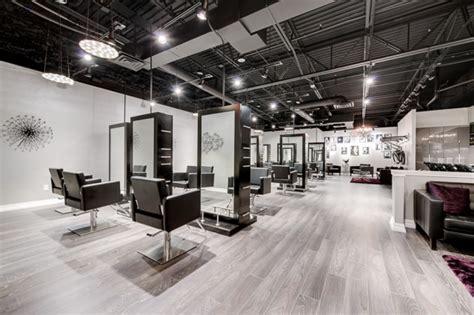 beauty hair salon modern luxe salon  frisco tx