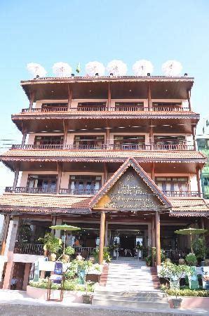 sengtawan riverside hotel   updated