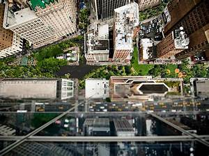 Rethinking The Urban Grid