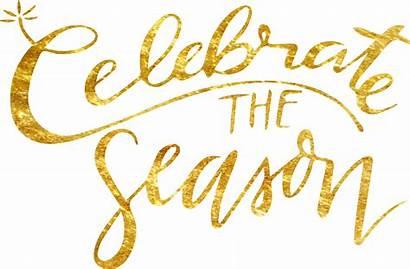 Celebrate Season Gold Donate