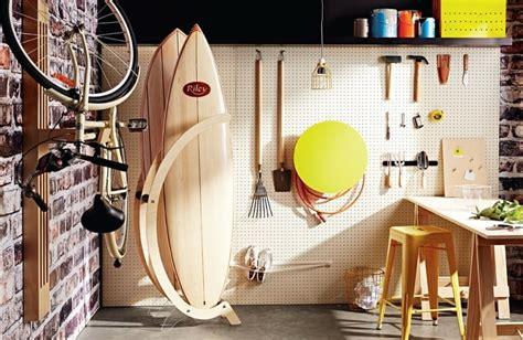 wall mounted surfboard rack 9 of the coolest surfboard racks