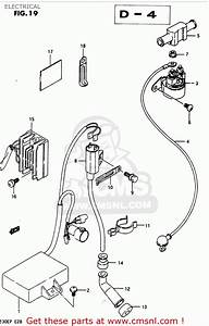 Suzuki Eiger 400 Wiring Diagram And Parts