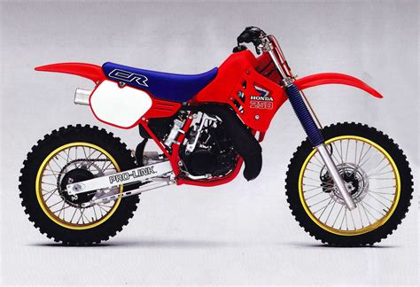 honda motocross bike 10 best motocross bikes ever dirt bike magazine