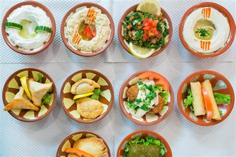 cuisine du liban la cuisine fusion un phénomène food vieux comme le monde