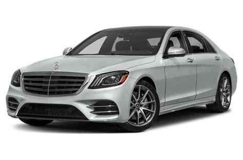 New 2018 Mercedesbenz Sclass  Price, Photos, Reviews