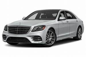 New 2018 Mercedes Benz S Class Price Photos Reviews