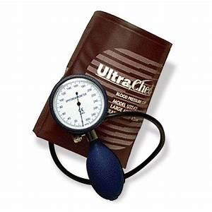 Manual Blood Pressure Cuffs