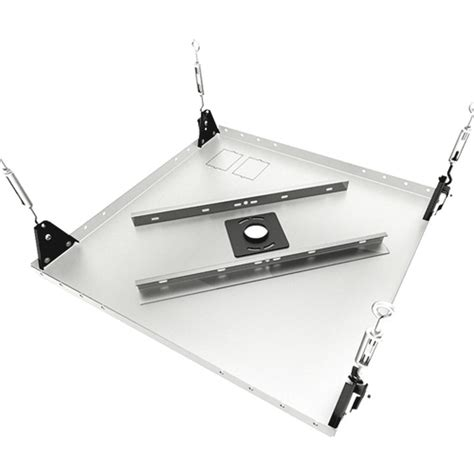 chief cma455 heavy duty suspended ceiling tile replacement kit