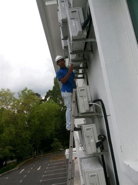 aircond service nilaisepangpajammantinputrajaya