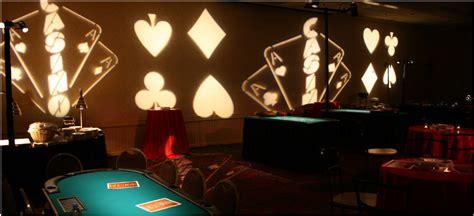 Atomic Casino Parties