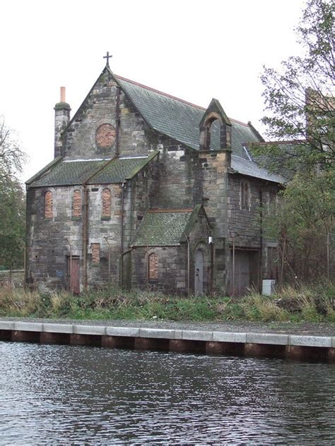 Abandoned Churches in Scotland