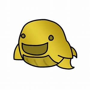 Golden Whale (Battleblock Theater) by kirbypower521 on ...