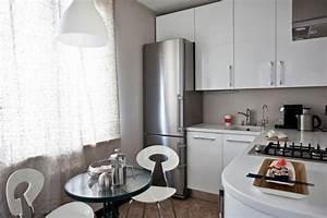 Kleine Küchen Mit Essplatz : moderne k chen 50 bilder und kreative einrichtungsideen ~ Bigdaddyawards.com Haus und Dekorationen