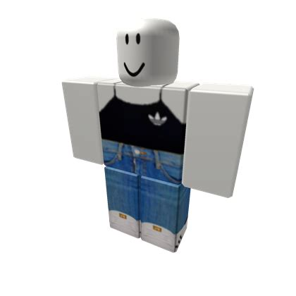 Adidas Superstar Outfit - Roblox