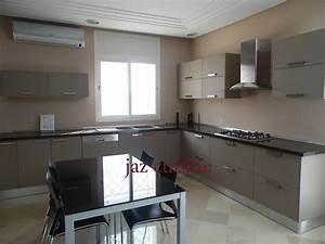 cuisine meubles et decoration tunisie With deco cuisine pour meuble hifi