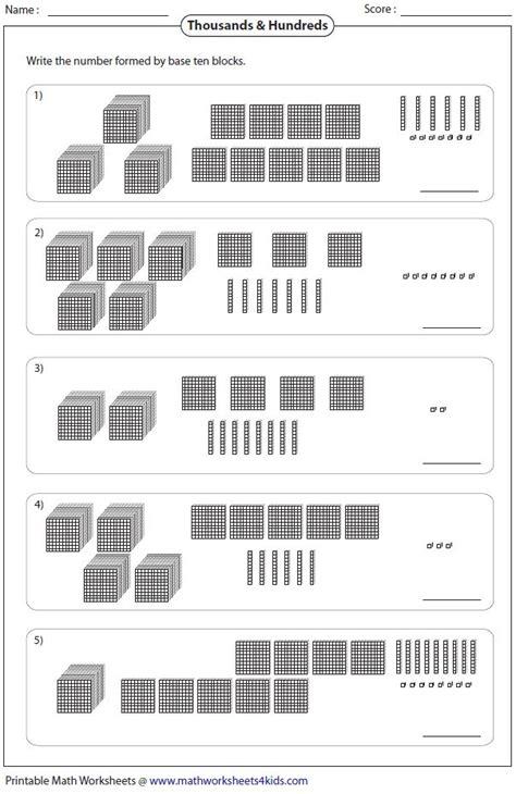 thousands hundreds tens  sheet  sheet  sheet