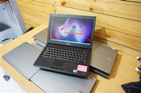 Harga Laptop Merk Dell E4310 laptop dell latitude e4310 backlit eksekutif computer