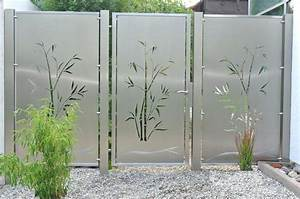Aluminium Zaun Preise : sichtschutz aluminium zaun sichtschutz alu lamellen ~ A.2002-acura-tl-radio.info Haus und Dekorationen