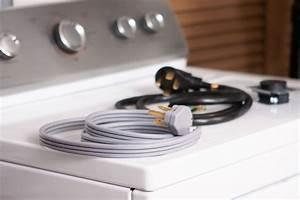 Electric Range Plug Vs Dryer Plug