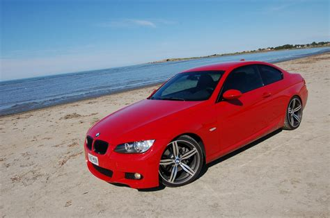 2008 Bmw 3 Series Coupe 335i  Bmw Colors