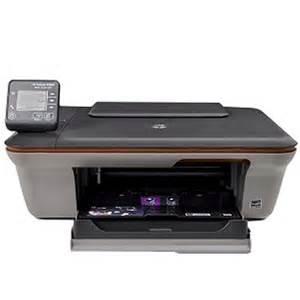 HP Wireless Printer Scanner Copier All in One