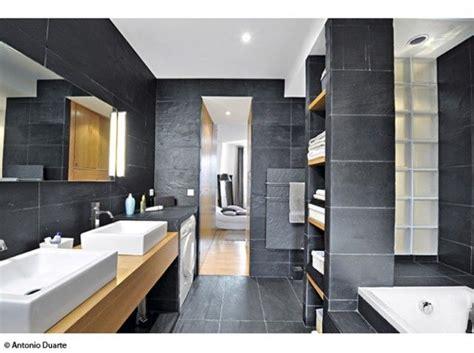 salle de bain en ardoise 1000 id 233 es sur le th 232 me couleurs des murs de salle de bains sur couleurs de mur