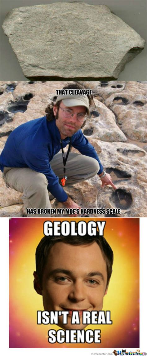 Geology Memes - rmx only geology geeks will understand by kete meme center