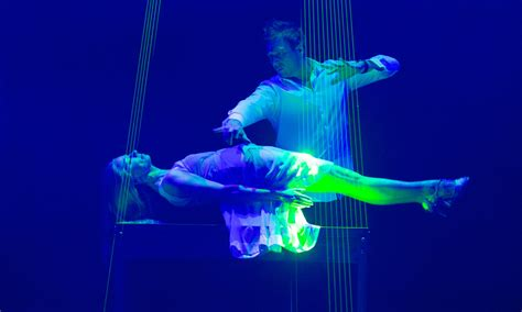 Impossible review - macho magic show bisects and belittles ...